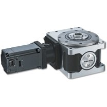 RU Series by Sankyo Automation, leader in cam-indexing techinology in the U.S.
