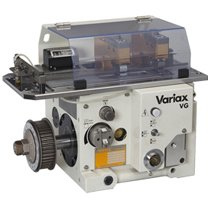 VG Series, gripper feed by Sankyo Automation in Sidney, Dayton and Columbus Ohio
