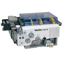 VGX Series Gripper feed by Sankyo Automation cam-indexing technology