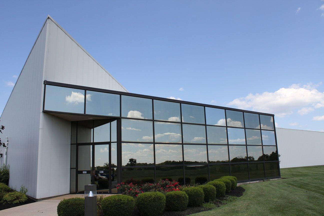 Sankyo Automation Plant in Sidney Ohio