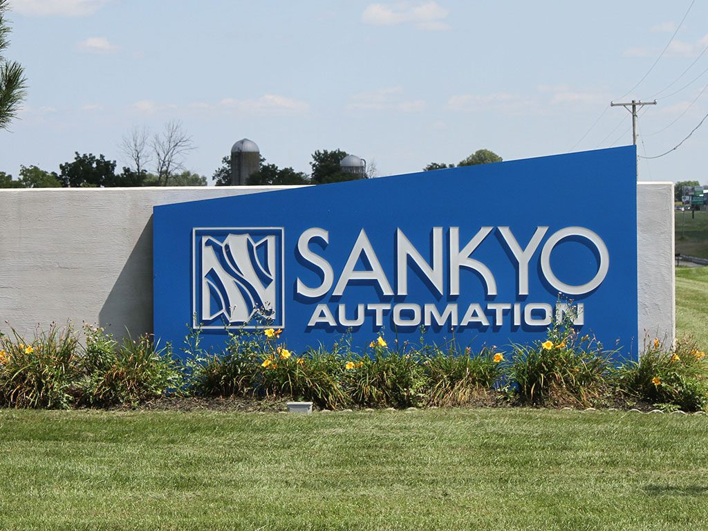 Sankyo Automation Cam Indexer Technology